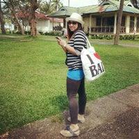 Photo taken at Perdana Beach Resort PCB by ila i. on 1/25/2013