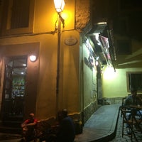 Photo taken at Mercante by Era F. on 6/17/2015