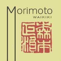 Photo taken at Morimoto Waikiki by Morimoto Waikiki on 9/2/2014