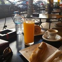 Photo prise au La Pause Gourmande par Soukayna R. le9/22/2014