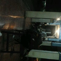 Photo taken at Terminal Bus Boyolali by prass T. on 9/21/2012
