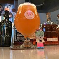 8/25/2018 tarihinde 拓馬 明.ziyaretçi tarafından PUMP craft beer bar'de çekilen fotoğraf
