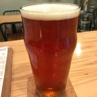 2/12/2018 tarihinde 拓馬 明.ziyaretçi tarafından PUMP craft beer bar'de çekilen fotoğraf