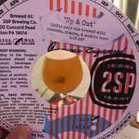 4/7/2018 tarihinde 拓馬 明.ziyaretçi tarafından PUMP craft beer bar'de çekilen fotoğraf