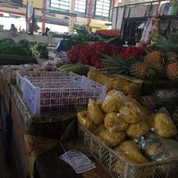 Photo taken at Pasar Marang by Maisyarah Y. on 7/26/2017