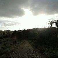 Photo taken at Fazenda Santa Helena by Maurício T. on 7/29/2016