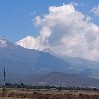 Photo taken at Esperanza, Puebla by Ka L. on 4/22/2017