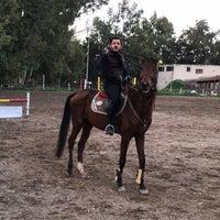 Photo taken at Soli Atlı Spor Klubü by Miran İ on 3/1/2018