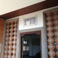 Photo taken at Badan Perpustakaan dan Arsip Provinsi Bali by Seny on 8/22/2013