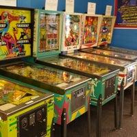 Foto tirada no(a) Seattle Pinball Museum por Tory K. em 7/13/2013