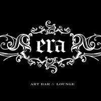 Photo taken at Era Art Bar & Lounge by Era Art Bar & Lounge on 5/17/2014