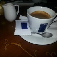 Photo taken at Cafe Clasic 1890 by Dorel B. on 12/20/2012