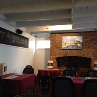 Photo taken at Kookaburra Cafe by Billy M. on 8/3/2014