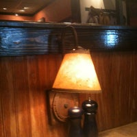 Photo taken at LongHorn Steakhouse by Patricia K. on 1/21/2013