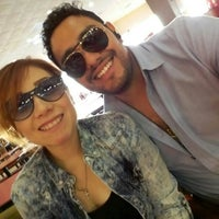 Photo taken at Peter Piper Pizza HEB Matamoros by Alberto M. on 2/29/2016
