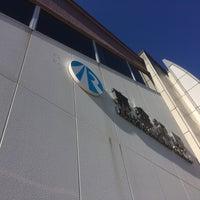 Photo taken at Higashi-Kanazawa Station by クロハ on 10/30/2016