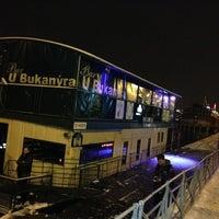 Photo taken at U Bukanýra by Maarten T. on 1/19/2013