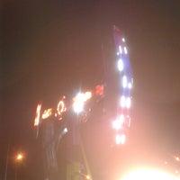 Photo taken at Lunapark by vural c. on 6/17/2014