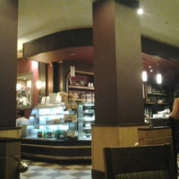 Photo taken at Costa Coffee by Konstantin P. on 12/27/2012