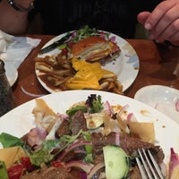 Photo taken at Manny's Diner by Elise W. on 7/26/2015