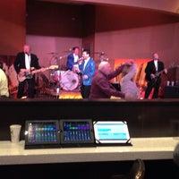 Photo taken at Menominee Casino Resort by Daniel C. on 3/6/2015