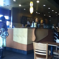 Photo taken at Starbucks by Bret H. on 5/17/2012