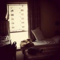 Foto tirada no(a) Hotel Vinocap por Filipe M. em 1/15/2013