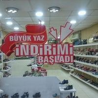 Photo taken at Atiker Shoes by GüLsah . on 8/18/2016