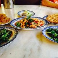 Photo taken at Restoran MAN TOM YAM by Mira Adira on 7/15/2015