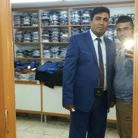 Photo taken at Ozbilenler Magaza by Mehmet T. on 8/27/2015