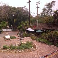 Photo taken at Metrolink San Clemente by Cindy on 4/12/2013