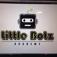 Photo taken at Little Botz Academy by Ahmad Amirul' A. on 11/13/2013