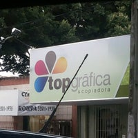 Photo taken at TopGrafica by Joaquim L. on 8/27/2013
