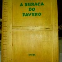 Photo taken at A Buraca do Pavero by Jose C. on 7/27/2013