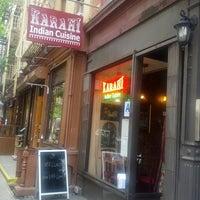 Photo taken at Karahi Indian Cuisine by David B. on 6/14/2013