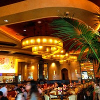 Photo taken at The Cheesecake Factory by Ivens  L. on 1/10/2013