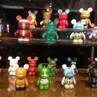 Photo taken at Disney's Character Warehouse by Ivens  L. on 1/3/2013