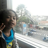 Photo taken at Hotel Saphir Yogyakarta by Gun G. on 1/29/2016