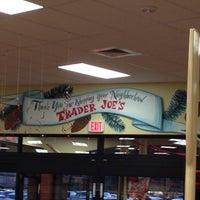 Photo taken at Trader Joe's by Matthew S. on 2/17/2014