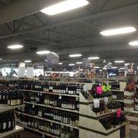 Photo taken at Daveco Liquors by Matthew S. on 7/14/2013