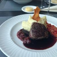 Das Foto wurde bei Restaurant 181 von Denis A. am 1/3/2013 aufgenommen