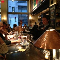 Photo taken at Gramercy Tavern by Adriana D. on 3/31/2013