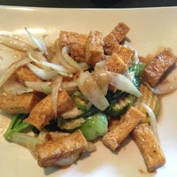 Photo taken at Pho Real Vietnamese Restaurant by Brennon H. on 4/10/2013