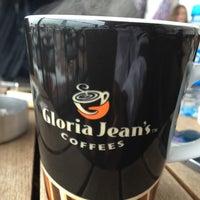 2/11/2015 tarihinde Çapulcu Sinan T.ziyaretçi tarafından Gloria Jean's Coffees'de çekilen fotoğraf
