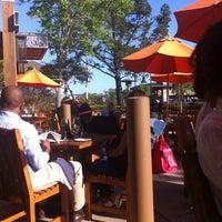 Photo taken at Tiburon Tavern by Sue Y. on 4/22/2013