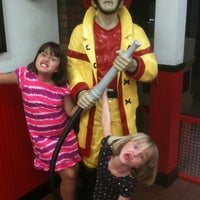 Photo taken at Firehouse Subs by Steve K. on 4/28/2013