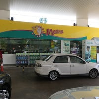 Photo taken at PETRONAS Station by Ang J. on 8/7/2016