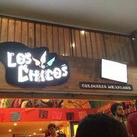 Foto tirada no(a) Los Chicos por Matheus D. em 1/9/2013