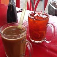 Photo taken at Nurul Cafe by Rosdillah I. on 2/19/2013