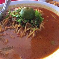 Photo taken at Nurul Cafe by Rosdillah I. on 12/31/2013